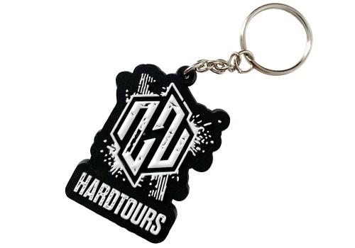 HardTours Schlüsselanhänger