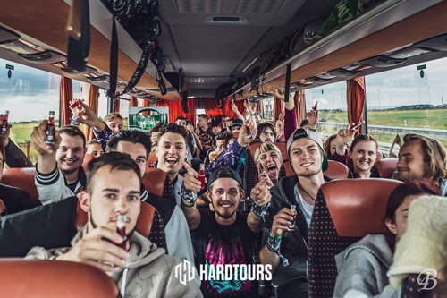 Harmony of Hardcore Bus