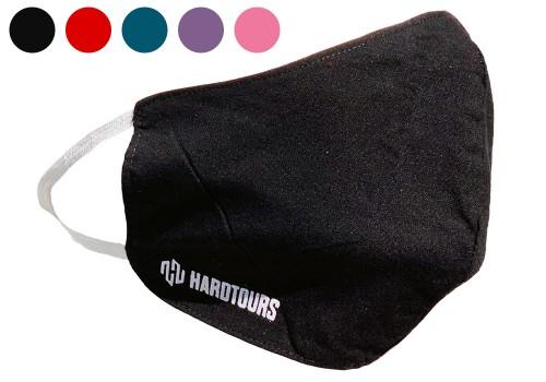 HardTours Baumwollmasken
