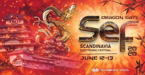Scandinavia Electronic Festival