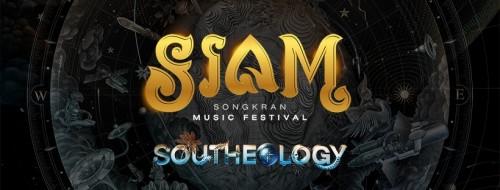 Siam Songkran Music Festival