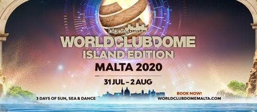 WorldClubDome Malta