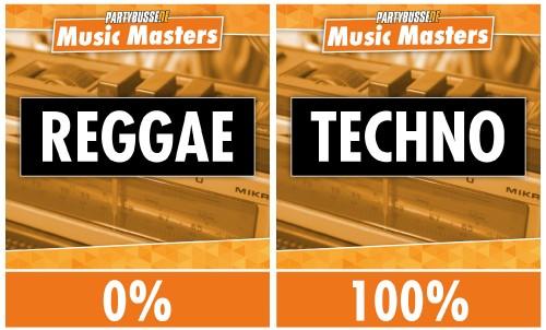 Music Masters - Achtelfinale 5