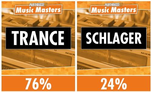 Music Masters - Achtelfinale 8