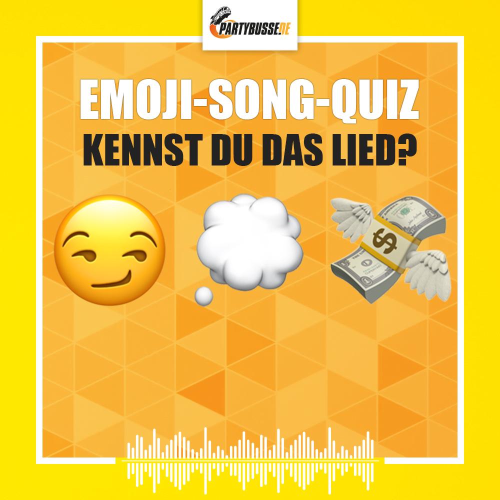 Emoji Song Quiz