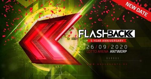 Flashback Festival - Bustour