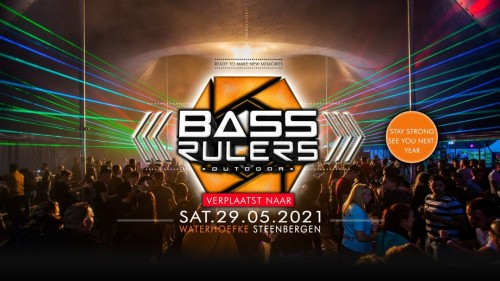 Bassrulers Outdoor Bustour Partybus
