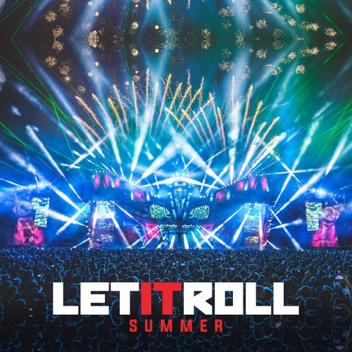Let it Roll Bustour Partybus