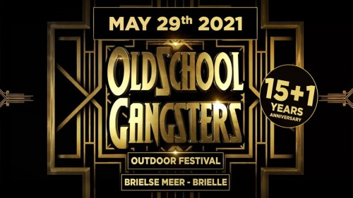 Oldschool Gangsters Bustour Partybus