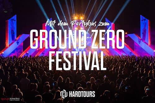 Ground Zero Festival