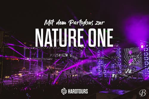 Nature One - Bustour