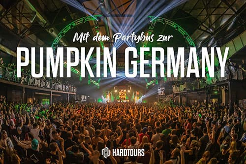 Pumpkin Germany