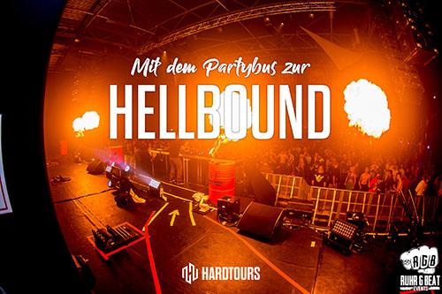 Hellbound - Bustour