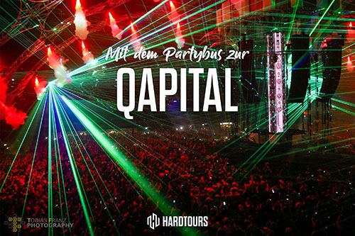 Qapital - Bustour