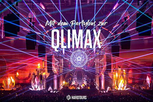 Qlimax - Bustour