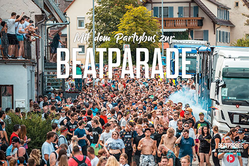 Beatparade
