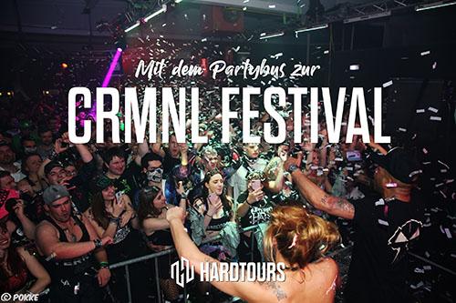 CRMNL Festival