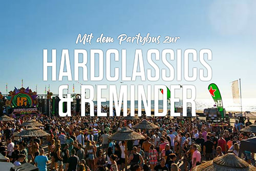 Hardclassics & Reminder