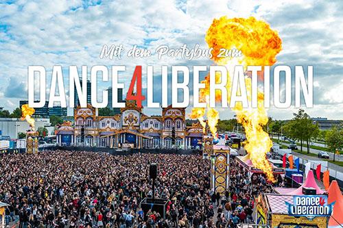 Dance4Liberation