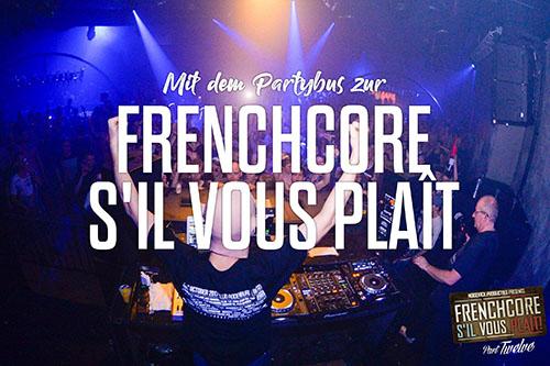 Frenchcore S'il Vous Plaît!