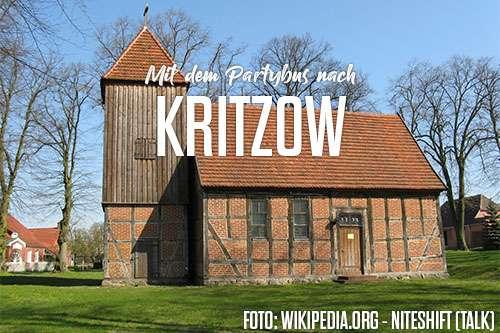 Kritzow