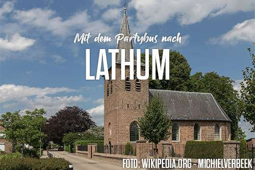 Lathum