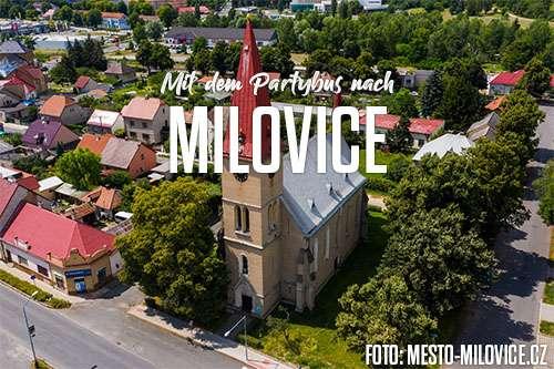 Milovice