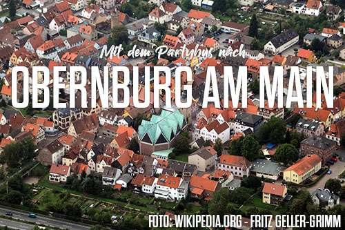 Obernburg am Main