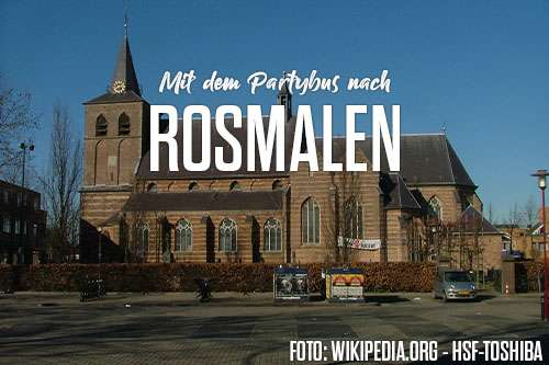 Rosmalen