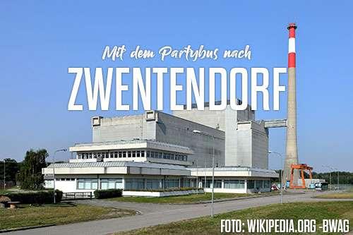 Zwentendorf