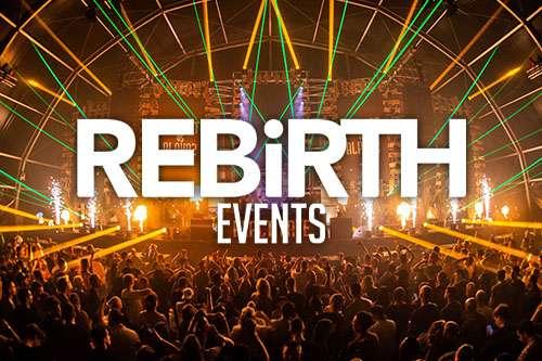 Rebirth Events