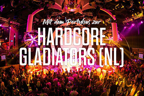 Hardcore Gladiators Holland