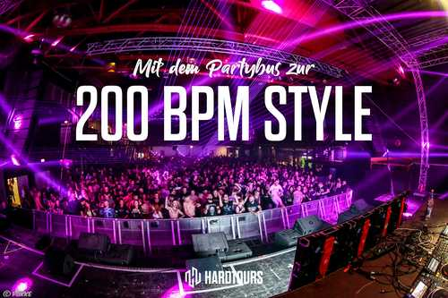 200 BPM Style