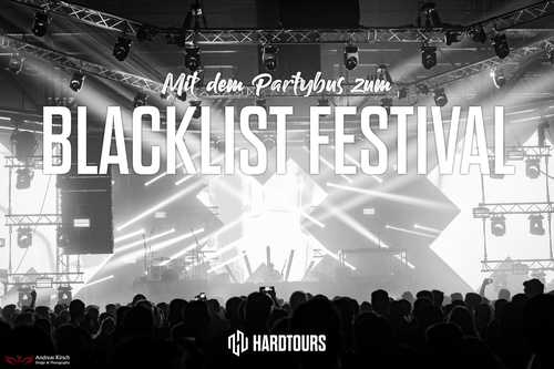 Blacklist Festival