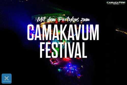 Camakavum Festival