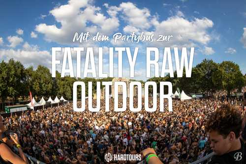 Fatality Raw Outdoor