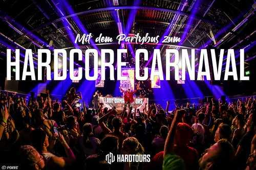 Hardcore Carnaval
