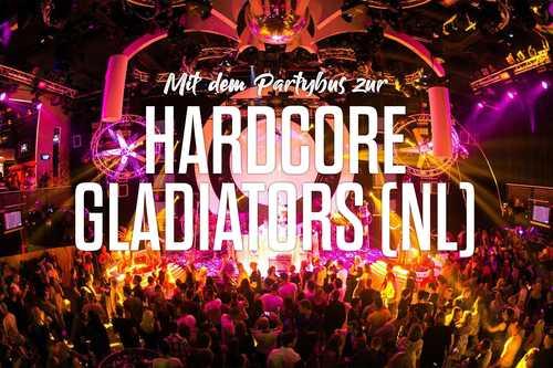 Hardcore Gladiators Holland