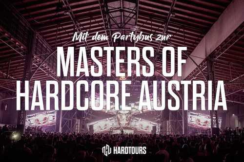 Masters of Hardcore Austria