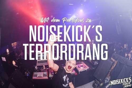 Noisekick's Terrordrang