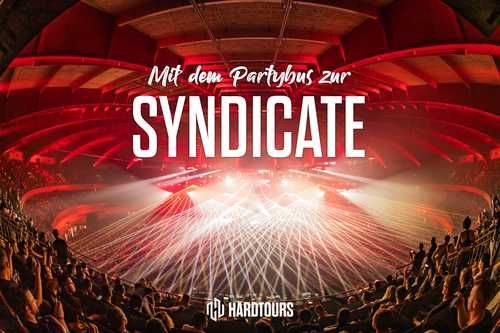 Syndicate - Bustour
