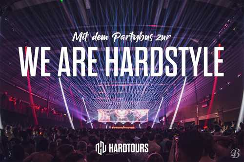 We are Hardstyle
