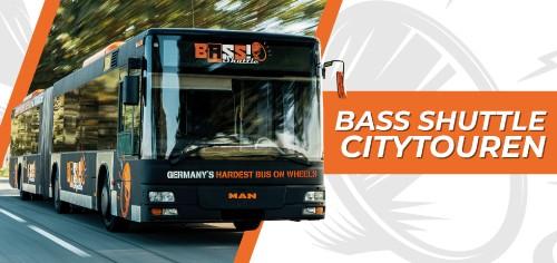 Discobus Tagestouren
