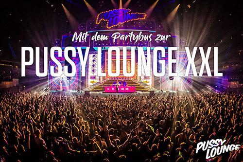 Pussy Lounge XXL