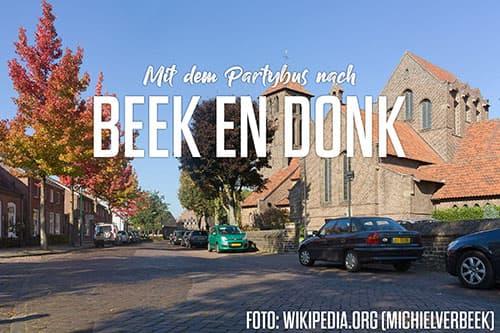 Beek en Donk