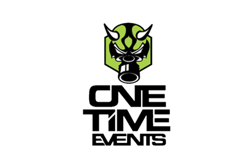 One Time Events