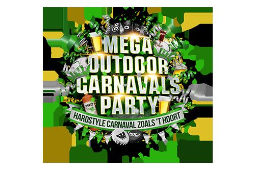 Mega Outdoor Carnavals Party
