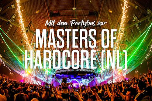 Masters of Hardcore NL