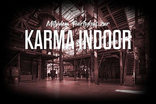 Karma Indoor