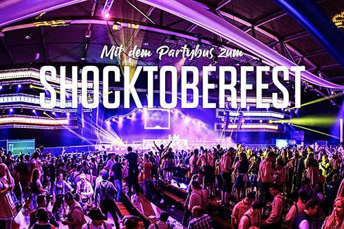 Shocktoberfest